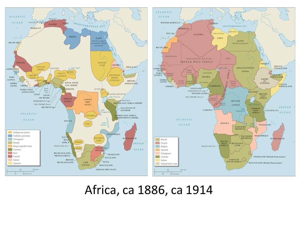 decolonization of africa essay Check out our top free essays on decolonization of africa to help you write your own essay.
